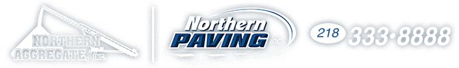 Northern Aggregate Inc. & Northern Paving Inc.